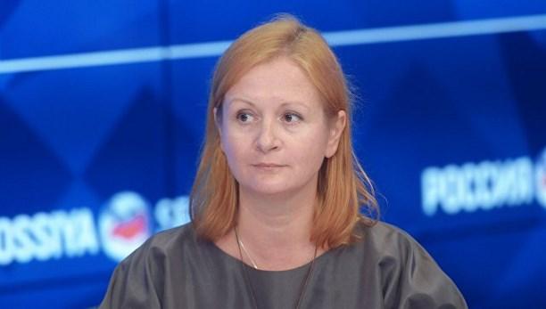 Зырянова Анастасия Владимровна